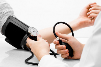 XVII Giornata Mondiale contro l'Ipertensione, misura e controlla la tua pressione per vivere più a lungo