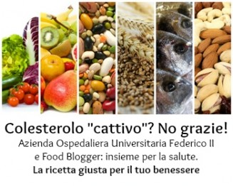 Banner Food Contest Colesterolo