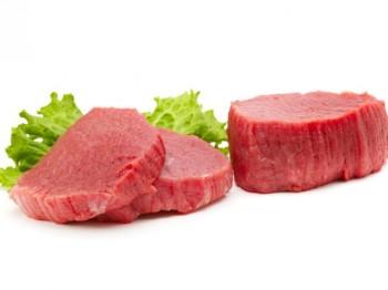 carne rossa e insalata