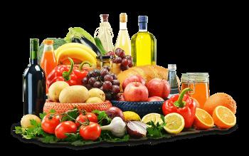 La dieta mediterranea è...
