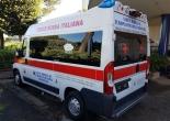 L'Ambulanza del prematuro...un anno dopo. La lettera del professore Raimondi al Cardinale Sepe