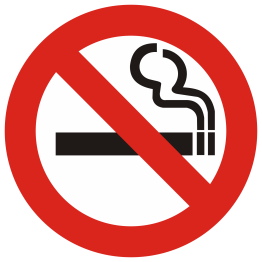 Divieto di fumo nelle pertinenze esterne degli ospedali, la circolare del Ministero della salute