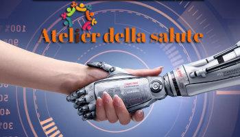 Area high-tech: salute e nuove tecnologie all'Atelier della Salute