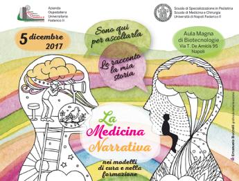 La Medicina Narrativa nei modelli di cura e nella formazione, il corso ECM per i professionisti della salute