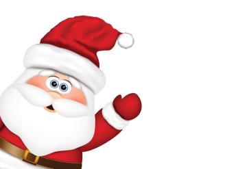 """Arriva la festa di Natale organizzata da """"La Scuola in ospedale"""". Un momento di gioia per i bambini del Policlinico Federico II"""