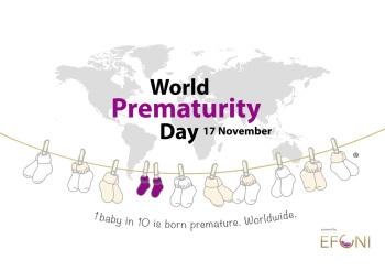 giornata mondiale del prematuro
