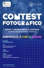 Locandina Contest CUG