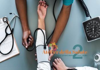 Visite mediche specialistiche gratuite all'Atelier della Salute 2018