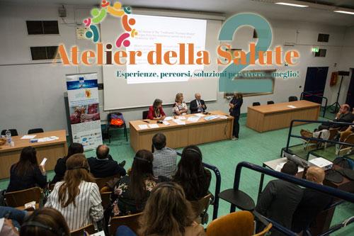 Workshop Interattivi Salute E Benessere In Campo Per Atelier Della Salute 2018 Area Comunicazione