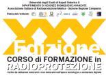 Corso di formazione in Radioprotezione, al via la XXX edizione