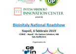 Il 'Bioinitaly National Roadshow' fa tappa al CEINGE