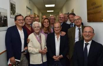 Dermatologia, al Policlinico Federico II la prima edizione del premio dedicato al Professore Santoianni