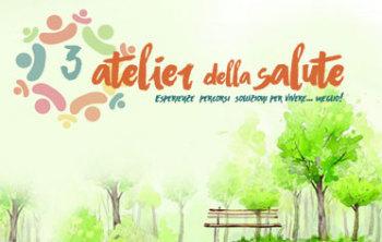 L'area benessere della terza edizione di Atelier della Salute. Sport e tecniche di rilassamento in collaborazione con il CUS Napoli