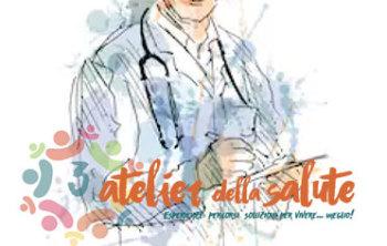 Atelier della Salute 2019: le visite mediche specialistiche gratuite