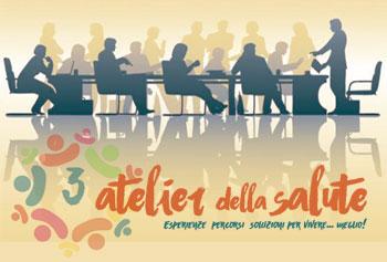 Workshop interattivi, incontri e seminari ad Atelier della Salute 2019