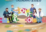 Policlinico Federico II, arriva il calendario 2020 dedicato all'ascolto