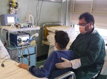 Bambini e malattie croniche, l'emergenza Coronavirus non ferma l'attività del DAI Materno-Infantile