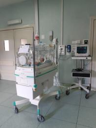 Emergenza Coronavirus, al Policlinico Federico II è nato il primo bimbo da madre contagiata