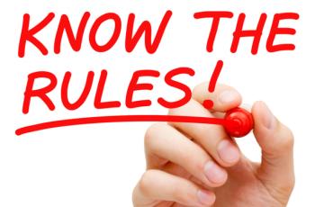 Accesso dei pazienti alle attività assistenziali: poche semplici regole da ricordare