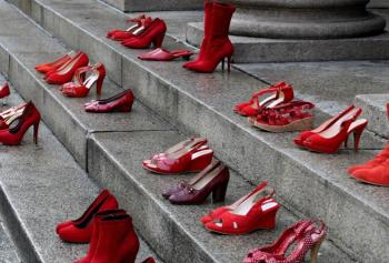 scarpe rosse 1