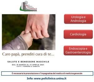 Policlinico Federico II, un programma per abbattere le liste di attesa grazie ai fondi stanziati dalla Regione Campania