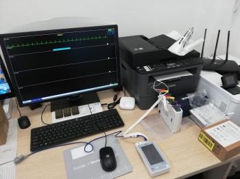 Covid-19, nuovo sistema di telemetria per i bambini ricoverati nella UOC di Malattie Infettive Pediatriche Federico II